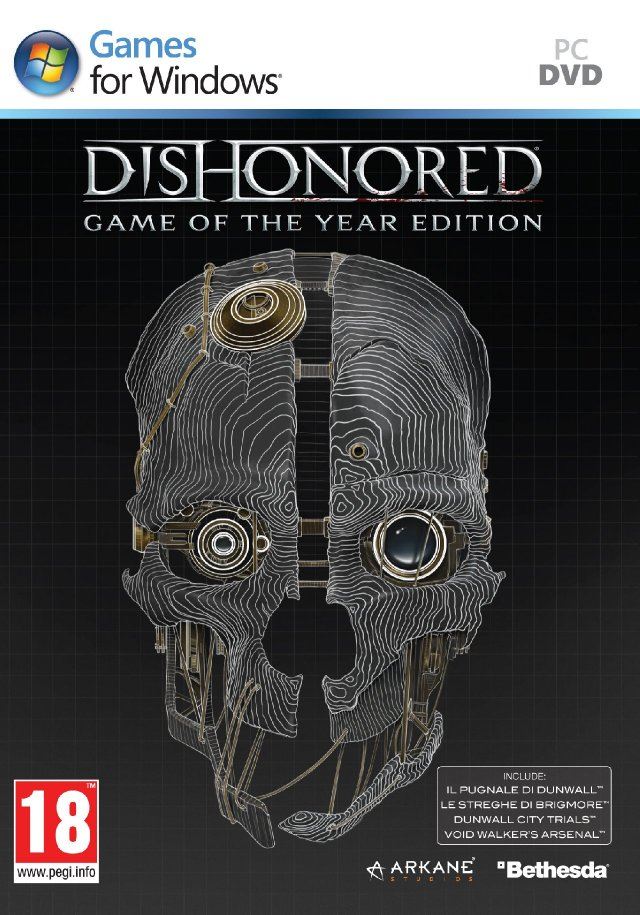 Dishonored - Immagine 95429