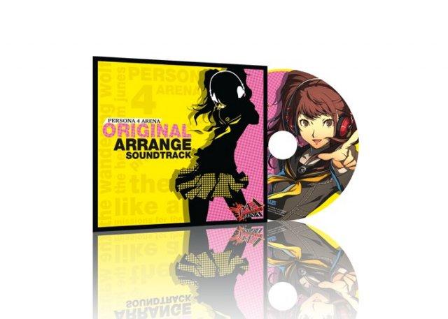 Persona 4 Arena immagine 79051