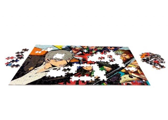 Persona 4 Arena immagine 79053