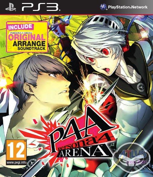 Persona 4 Arena immagine 76598