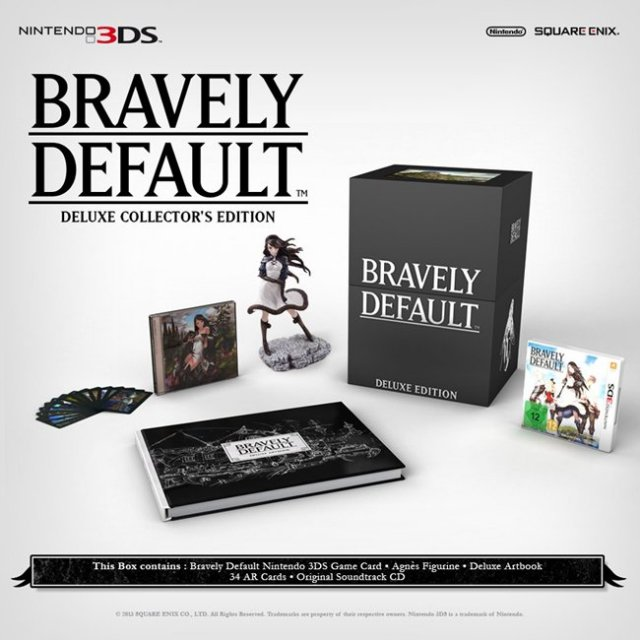 Bravely Default - Immagine 96346