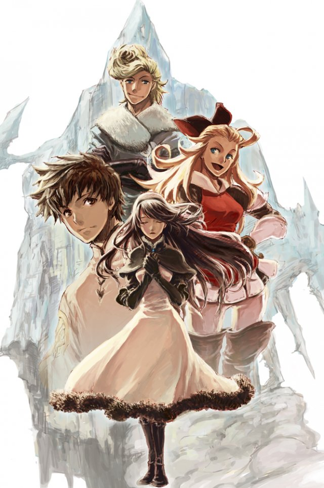 Bravely Default - Immagine 78751
