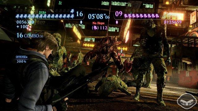 Resident Evil 6 - Immagine 76832