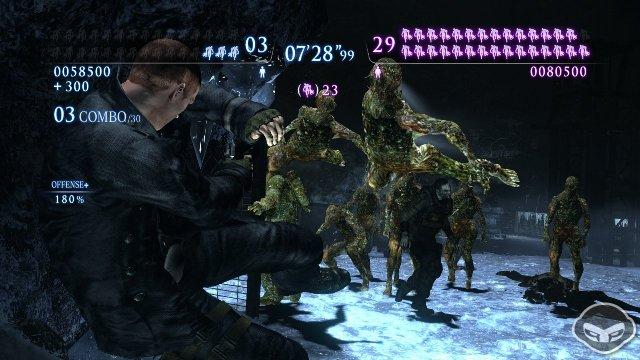 Resident Evil 6 - Immagine 76834