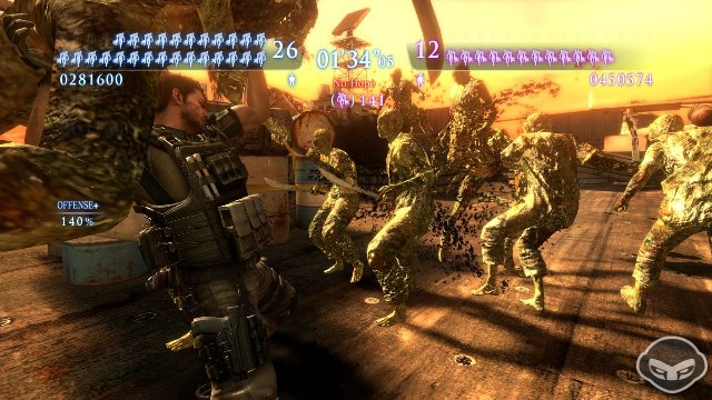 Resident Evil 6 - Immagine 76835