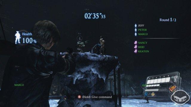 Resident Evil 6 - Immagine 72321