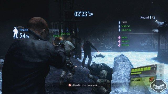 Resident Evil 6 - Immagine 72323