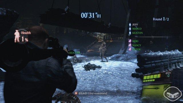 Resident Evil 6 - Immagine 72325