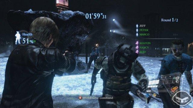 Resident Evil 6 - Immagine 72327