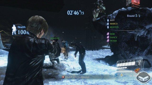Resident Evil 6 - Immagine 72329