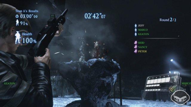 Resident Evil 6 - Immagine 72331