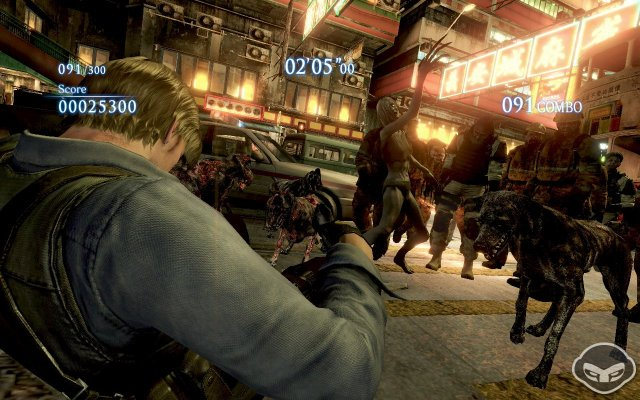 Resident Evil 6 - Immagine 76090
