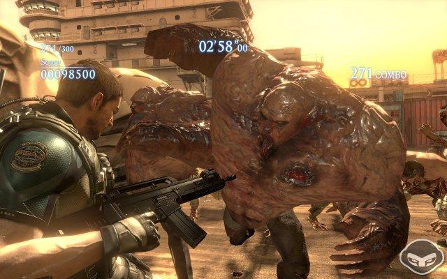 Resident Evil 6 - Immagine 76091