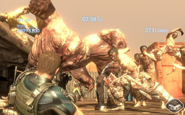 Resident Evil 6 - Immagine 76092