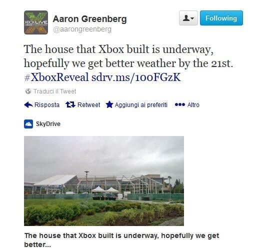 Xbox 720: tanta potenza e un calcio all'usato? immagine 80619