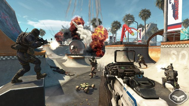 Call of Duty: Black Ops 2 - Immagine 72472