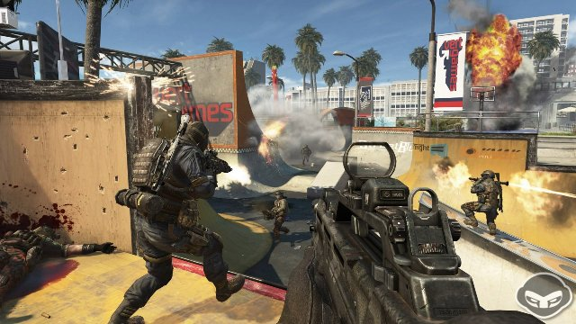 Call of Duty: Black Ops 2 - Immagine 72482