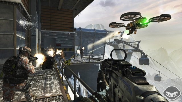 Call of Duty: Black Ops 2 - Immagine 72485