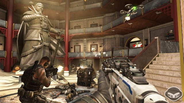 Call of Duty: Black Ops 2 - Immagine 72488