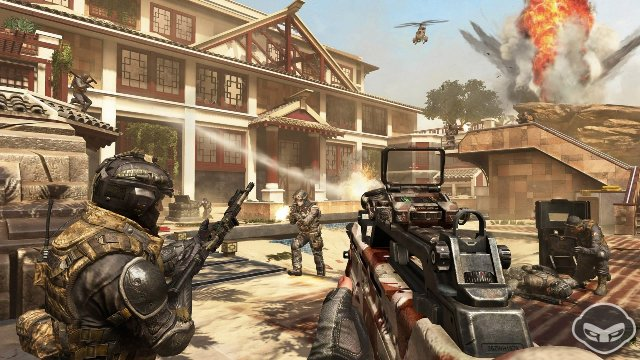 Call of Duty: Black Ops 2 - Immagine 72494