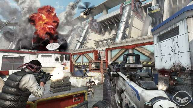 Call of Duty: Black Ops 2 - Immagine 72497