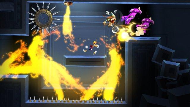 Rayman Legends - Immagine 89204