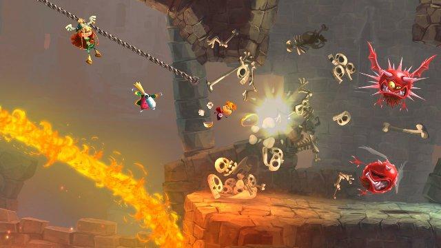 Rayman Legends - Immagine 89205