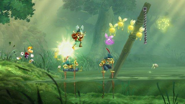 Rayman Legends - Immagine 89206