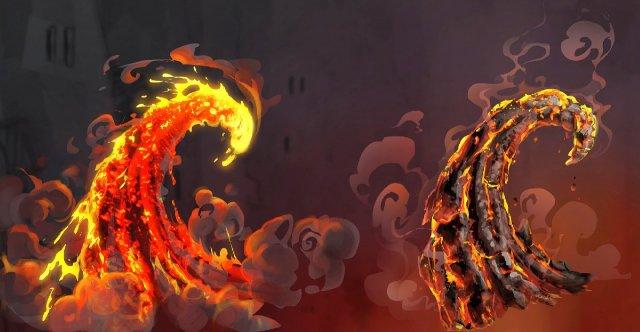 Rayman Legends immagine 87599