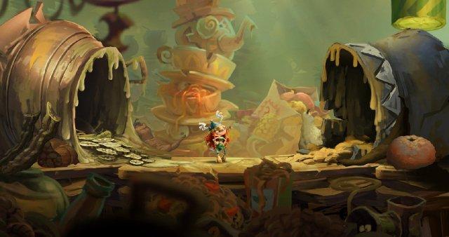 Rayman Legends immagine 87604