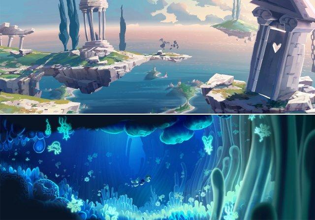 Rayman Legends immagine 87608