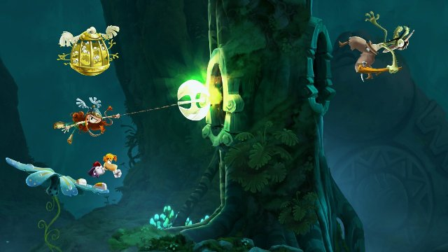 Rayman Legends immagine 87612