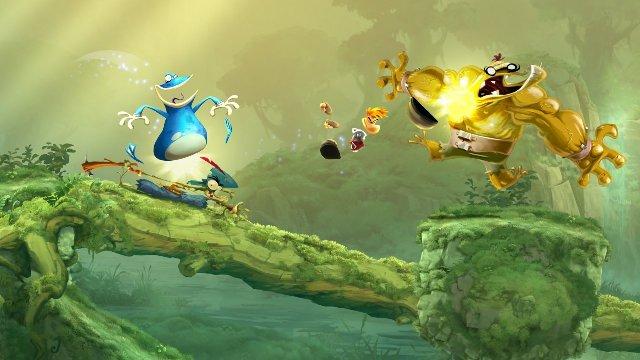 Rayman Legends immagine 87616