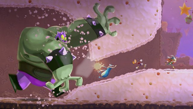 Rayman Legends immagine 87620