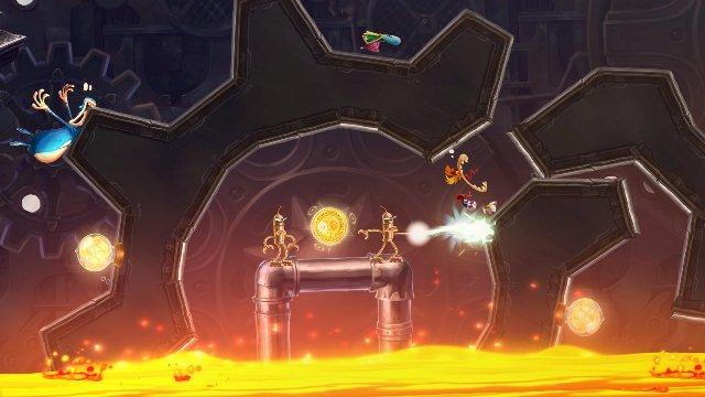 Rayman Legends immagine 87628