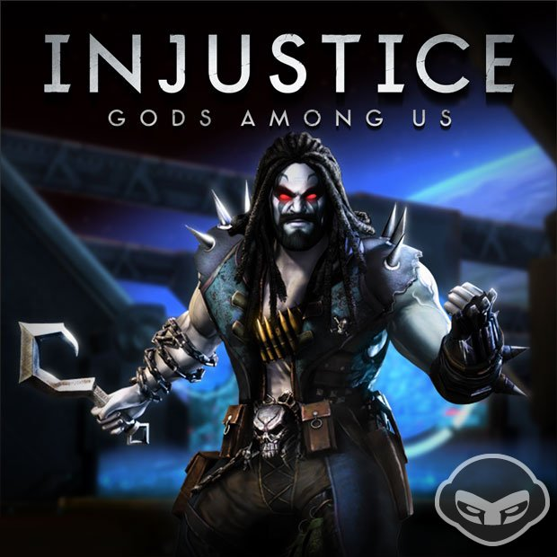 Injustice: Gods Among Us immagine 78566
