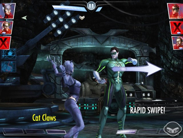 Injustice: Gods Among Us - Immagine 77587