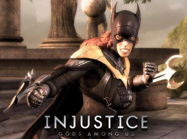 Injustice: Gods Among Us immagine 80492