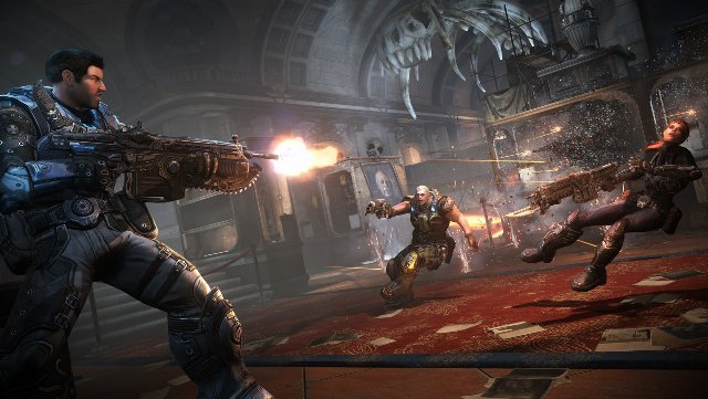 Gears of War: Judgment - Immagine 85313