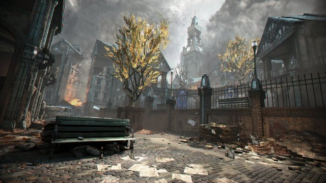 Gears of War: Judgment - Immagine 85318
