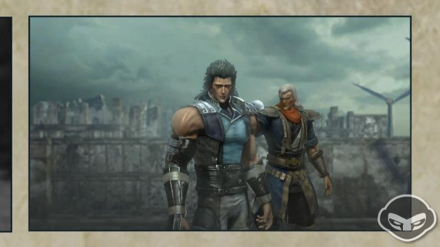 Fist of the North Star: Ken's Rage 2 - Immagine 70818
