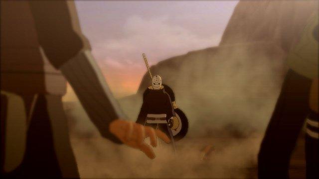 Naruto Shippuden: Ultimate Ninja Storm 3 immagine 86585