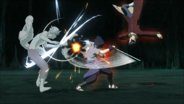 Naruto Shippuden: Ultimate Ninja Storm 3 immagine 86591