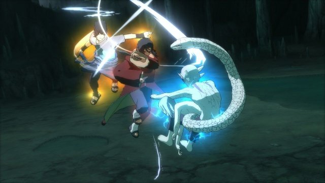 Naruto Shippuden: Ultimate Ninja Storm 3 immagine 86595