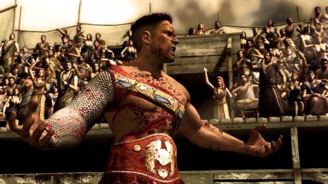 Spartacus Legends immagine 86915