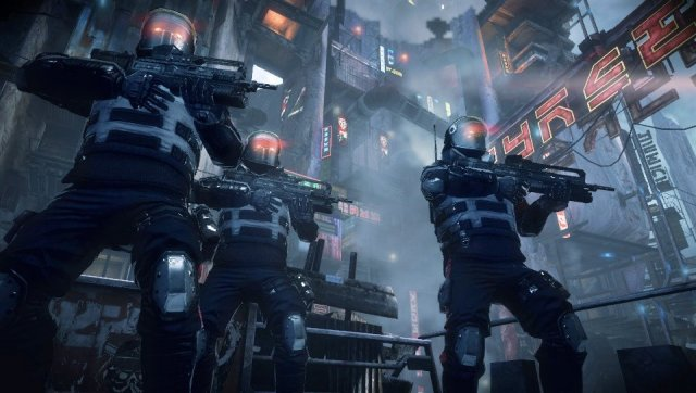 Killzone Mercenary immagine 90828
