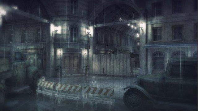 Rain immagine 82252