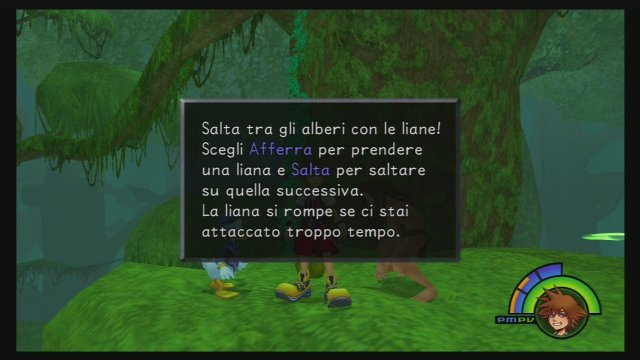 Kingdom Hearts HD 1.5 ReMIX - Immagine 94119