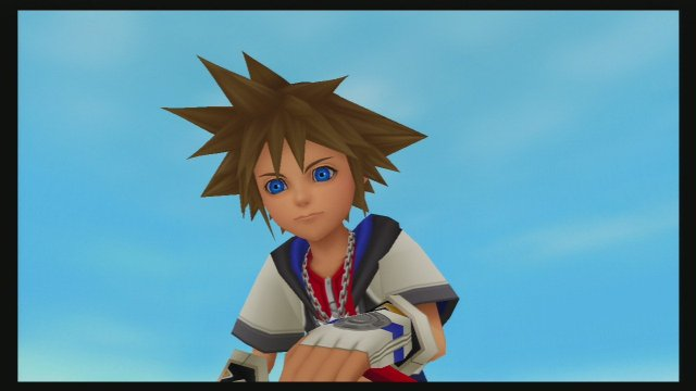 Kingdom Hearts HD 1.5 ReMIX - Immagine 94121