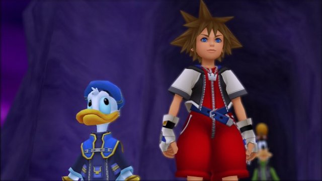 Kingdom Hearts HD 1.5 ReMIX - Immagine 92806